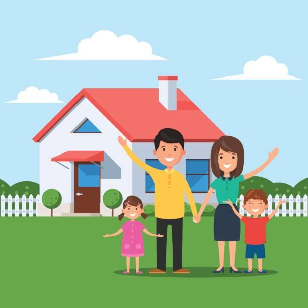 Family Residential Installation